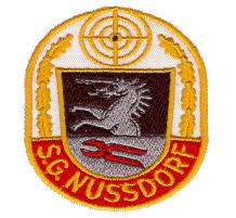 Schützengesellschaft Nußdorf